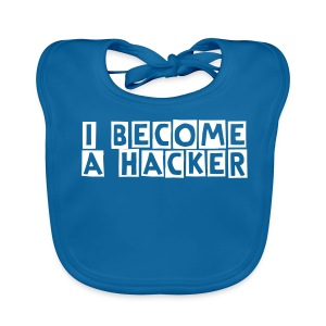 I become a Hacker - Bavaglino