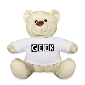 Geek Bear - Orsetto