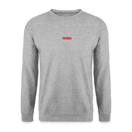 DLN S3 Sweater Red - Männer Pullover