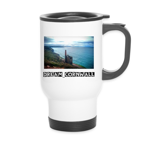 Cornwall Mug - Travel Mug