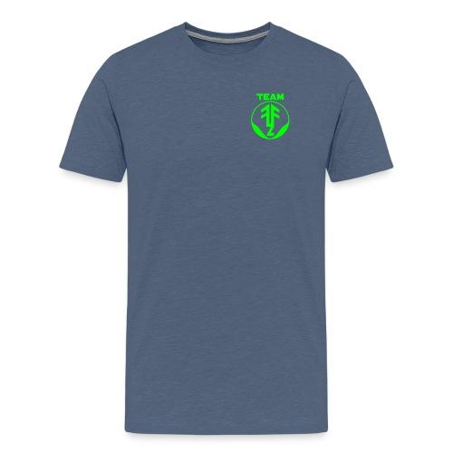 Teamshirt Men - Männer Premium T-Shirt