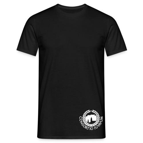 Team Shirt für Männer - Männer T-Shirt