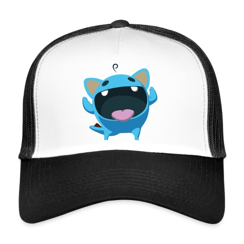 Tiny Roar - Tiny Trucker Hat - Trucker Cap