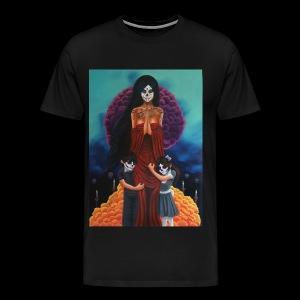 Day of the dead - Men's Premium T-Shirt