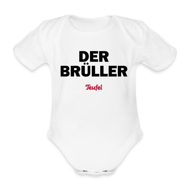 """Babybody """"Der Brüller"""""""