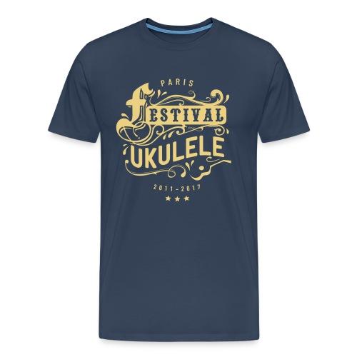 RIP 2011-2017 - T-shirt Premium Homme