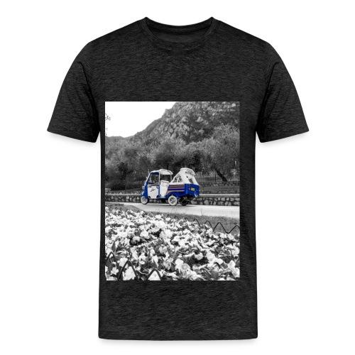Limone Sul Garda by FSF - Männer Premium T-Shirt