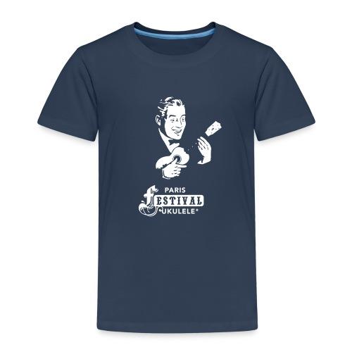 ENFANT 2017 - T-shirt Premium Enfant