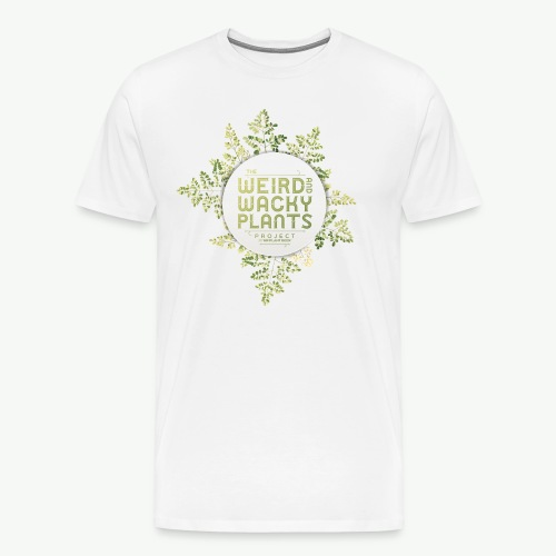 Weird and Wacky Moringa - Men's Premium T-Shirt