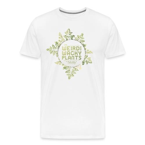 Weird and Wacky Moringa - Men's Premium T-Shirt