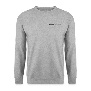 MMG Originals Crew [Trui] - Mannen sweater
