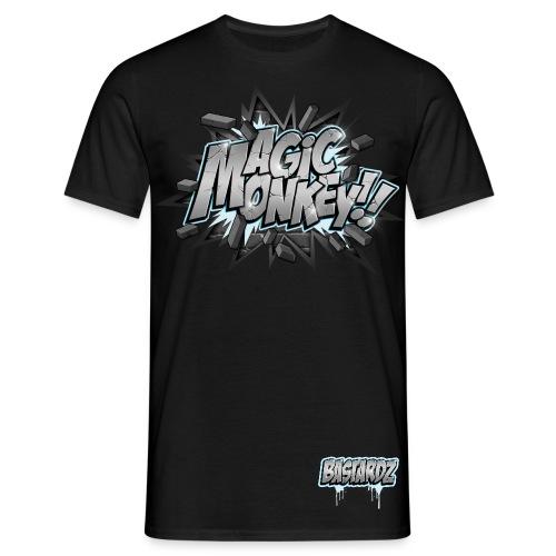 MM Dizaster Bastardz - T-shirt Homme