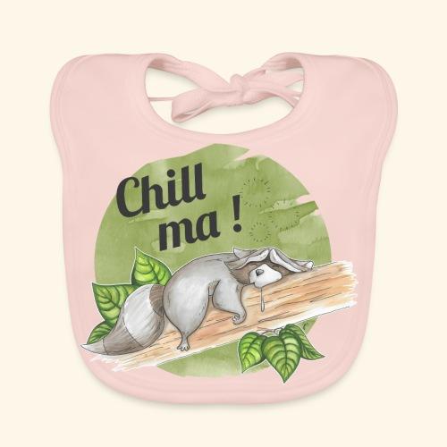 Chill ma! - Baby Bio-Lätzchen