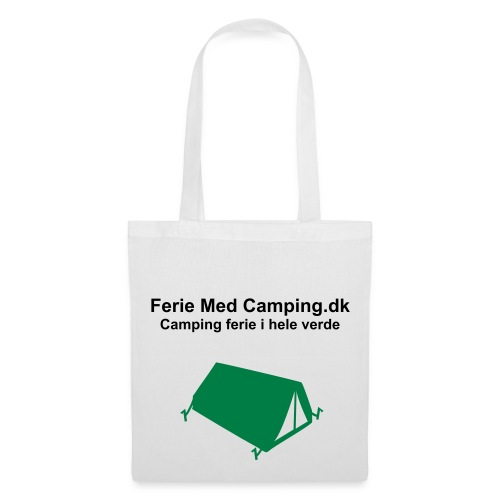 Ferie med camping.dk - mulepose - Mulepose