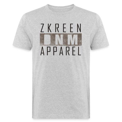 nur online ZKREEN DNM 2018 - Men's Organic T-Shirt