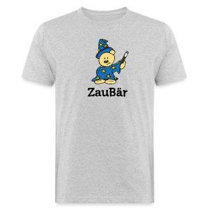 ZauBär - Bio-Shirt - Männer Bio-T-Shirt
