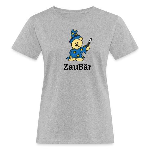 ZauBär - Bio-Shirt | für Frauen - Frauen Bio-T-Shirt