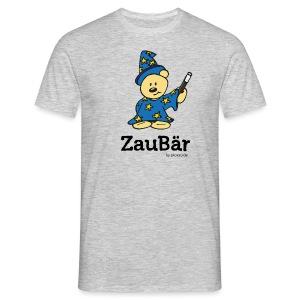 ZauBär - Preiswert - Männer T-Shirt
