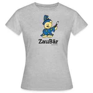 ZauBär - preiswert   für Frauen - Frauen T-Shirt