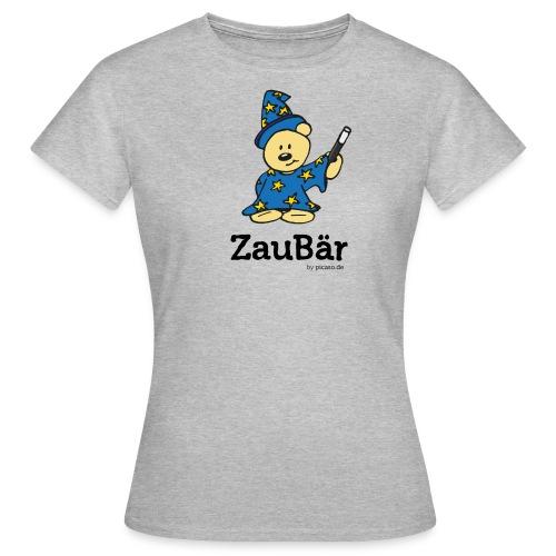 ZauBär - preiswert | für Frauen - Frauen T-Shirt
