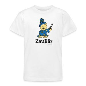 ZauBär - preiswert | für Kinder - Teenager T-Shirt