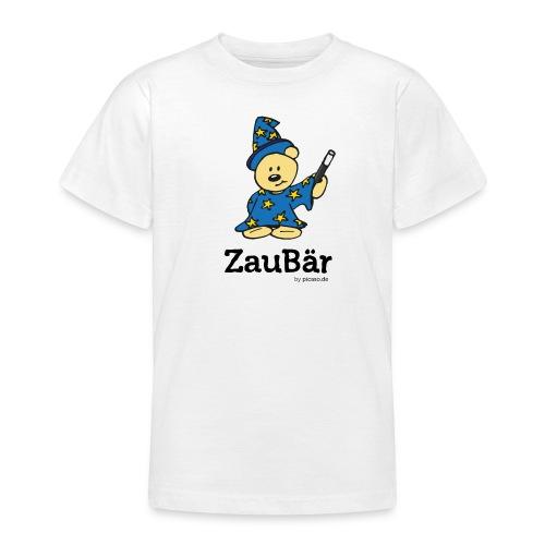 ZauBär - preiswert   für Kinder - Teenager T-Shirt