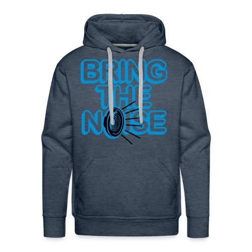 Bring The Noise - Premium hettegenser for menn