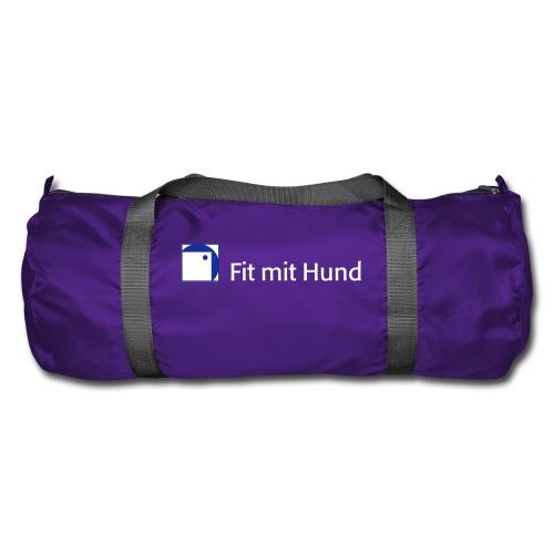 Fit mit Hund® Trainingstasche - Sporttasche