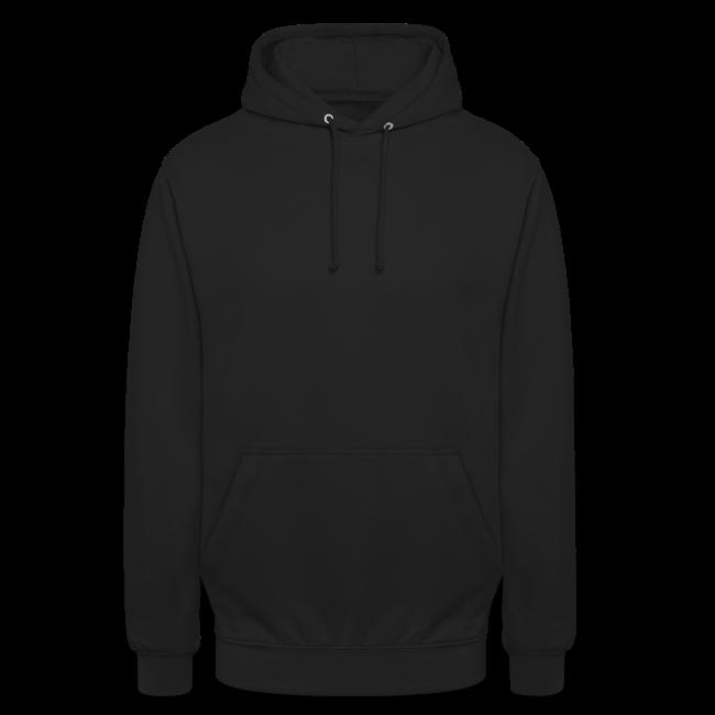 Zeilen naar de zon unisex hoodie