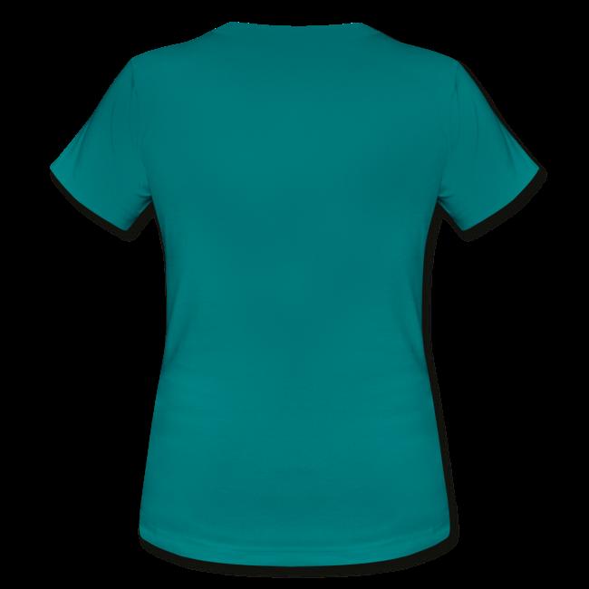 Tenniskoningin T-shirt