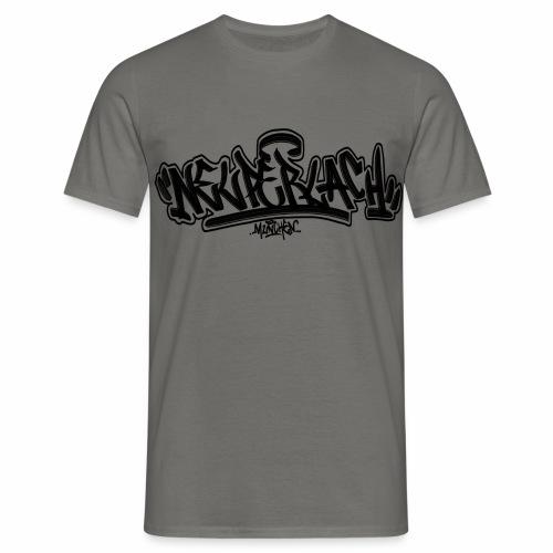 Neuperlach Tag München Sw. - Männer T-Shirt