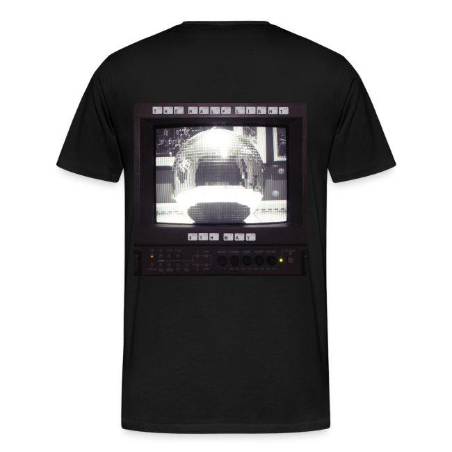 8th May Shirt