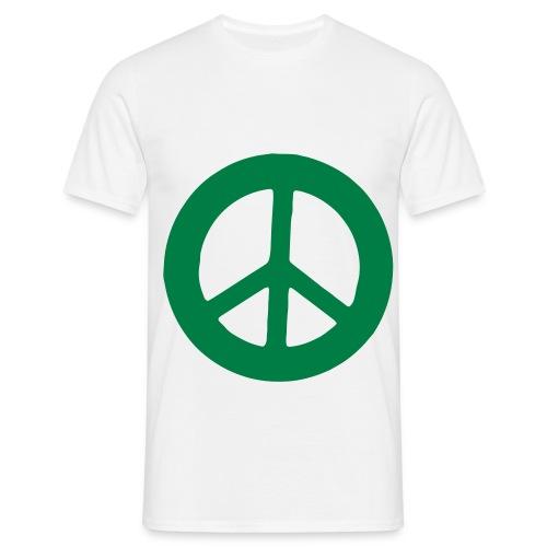 T-shirt - T-shirt herr