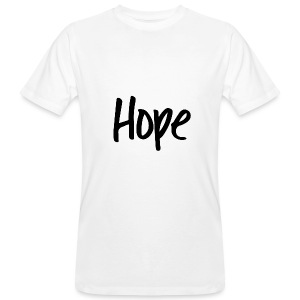 Hope - Homme - T-shirt bio Homme