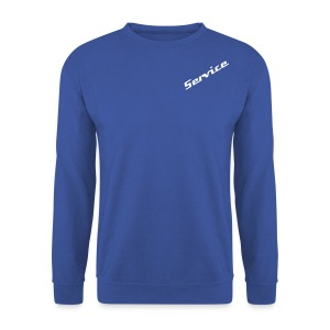 Service - Herre sweater