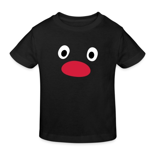Pinguin - Kinderen Bio-T-shirt