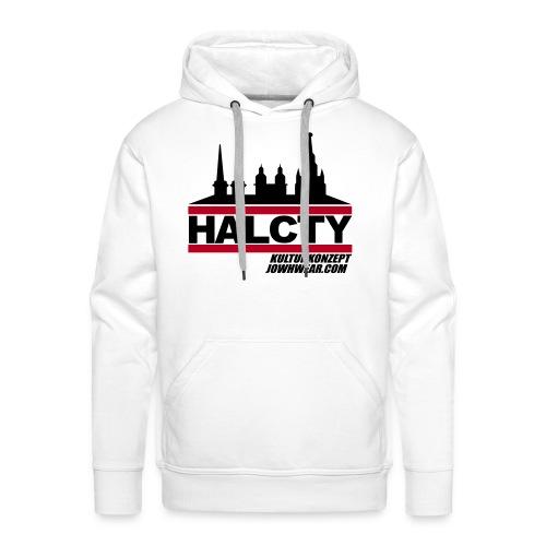 HAL.CTY - JOWHWEAR - 20180124008 - Männer Premium Hoodie