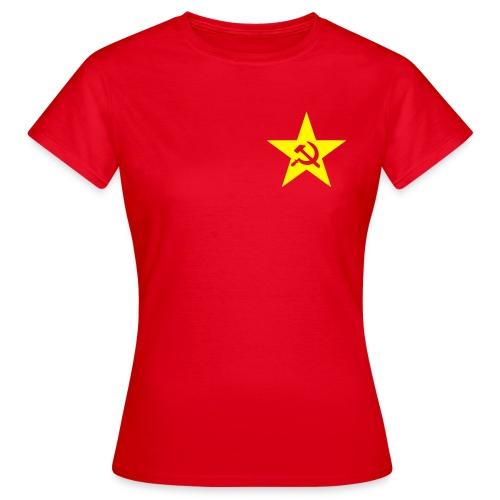 Tee-shirt basique fun femme - T-shirt Femme