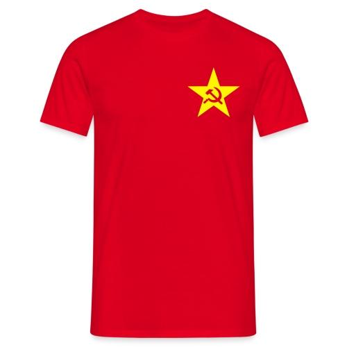 Tee-shirt basique fun homme - T-shirt Homme