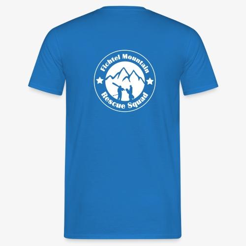 FMR Rescue Squad - Männer T-Shirt