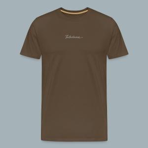 Tatadaaa Premium - Mannen Premium T-shirt