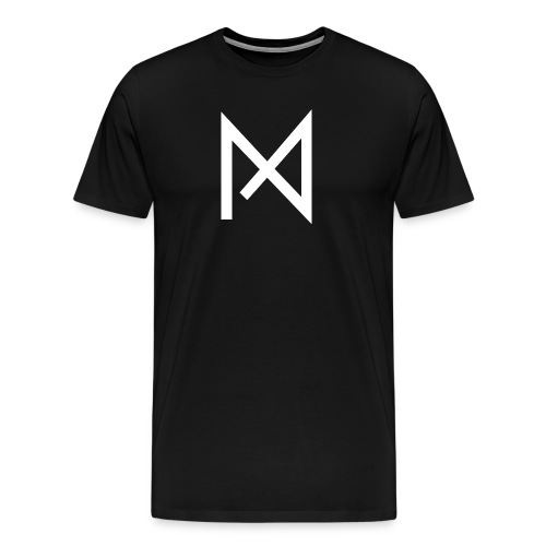 Moon Prototype / INDUS / T-Shirt Man - Men's Premium T-Shirt