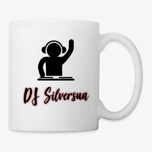 DJ Silversun Cup - Mug