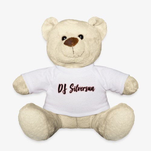 Teddy White Shirt - Teddy Bear
