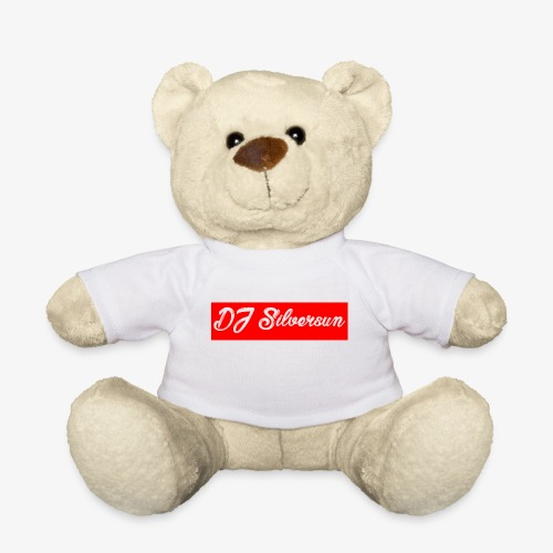 Teddy Box Logo Shirt - Teddy Bear