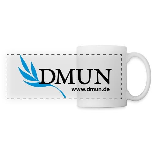 DMUN-Tasse - Panoramatasse