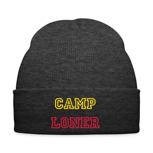 Loner Beanie - Winter Hat