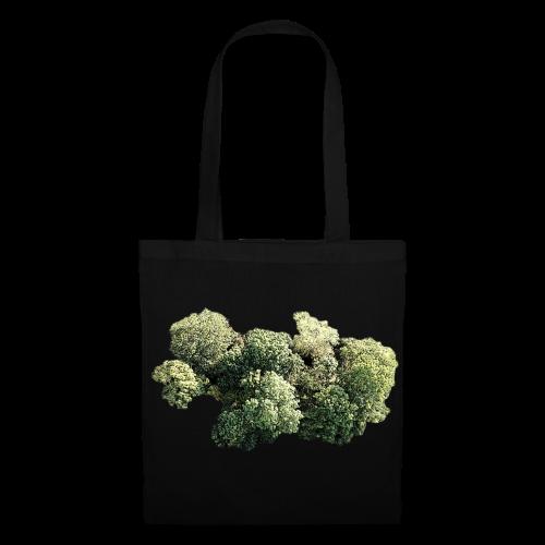 trees bag - Stoffbeutel