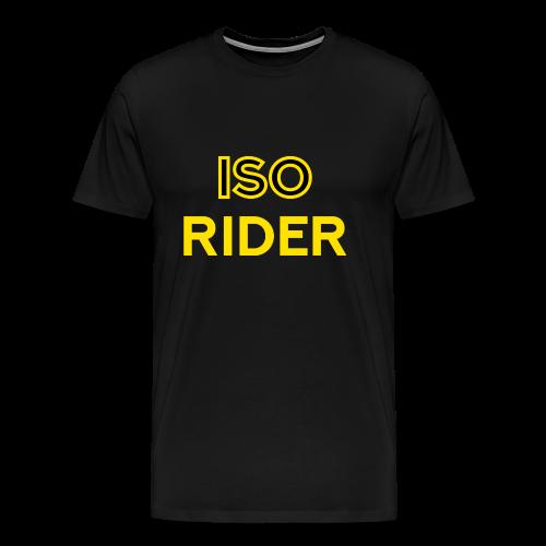 ISORider - Männer Premium T-Shirt