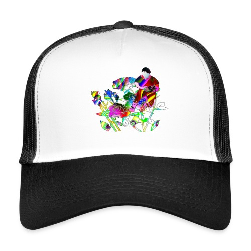 Régine  - Trucker Cap